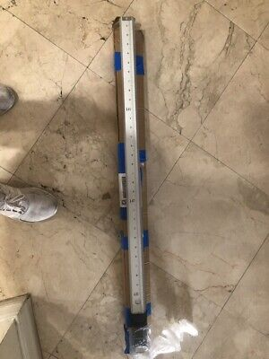 15 ft. Aluminum Telescoping Grade Rod with 10ths Scale