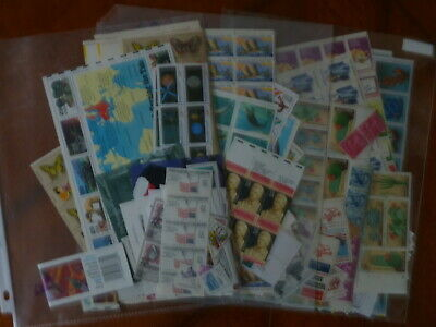 Mint NH U S Discount Postage With Face Value of $171.77 > 64 %