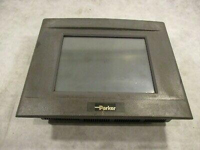 """CTC Parker Automation PA210T-133 10"""" Color Touch Screen"""