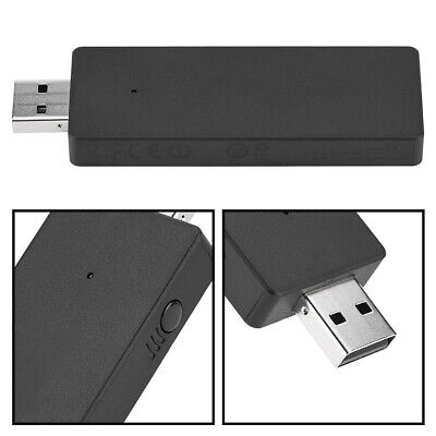 Wireless Controller Receiver Adapter USB Stick for Microsoft XBox One Windows PC
