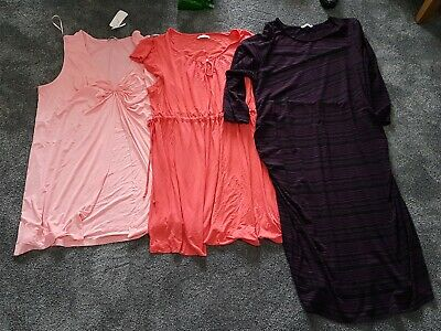 Maternity Bundle Size 20 1x NBWT 2x Near New Condition