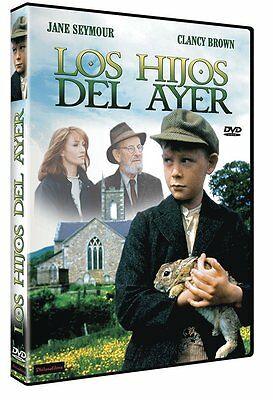 Yesterday's Children (Region 2) Eoin McCarthy, Claire Bloom, Marcus Cole DVD
