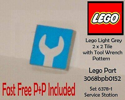 LEGO PART 3068BPB0035 WHITE TILE 2 X 2 RED EXTREME TEAM 5319 6572 WIND RUNNERS