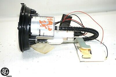 17 18 Bmw S1000Rr Fuel Gas Pump Tested 16148563523