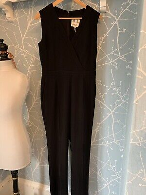 Austin Reed Signature Jumpsuit size 12 New With Tags RRP £199