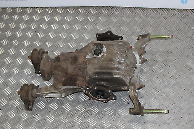 Honda S2000 AP1 Rear diff differential with mounts DAMAGED