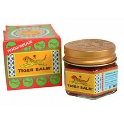 TIGER BALM Baume Rouge