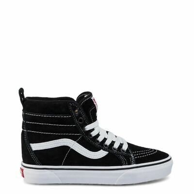 VANS WOMEN'S SHOES Milton Women's Hi Top Sneakers Zip Back