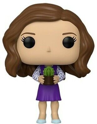 The Good Place - Janet - Funko Pop! Television: (2020, Toy NUEVO)