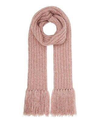Lilac Purple MSRP$200 NWOT HOT!! LAST CHANCE!! Acne Studios Fringed Scarf