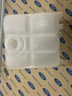 Genuine Ford Focus MK3 Radiator Overflow Expansion Tank 1774289