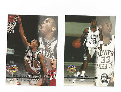 1996 Scoreboard Auto Collection Set (50)  Kobe Bryant & Iverson Rookies!!