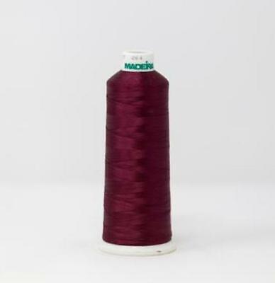 New Sealed 5000m//5500yd 100/% Rayon Embroidery Thread Bell Pepper Green 1051