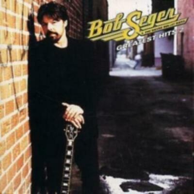 Bob Seger: Greatest Hits 2 (Cd.)
