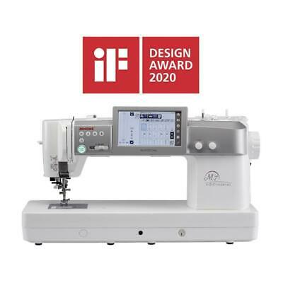 JANOME Continental M7 Professional - Große Quiltmaschine