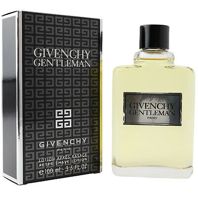 Givenchy Gentleman 100 ml After Shave Lotion