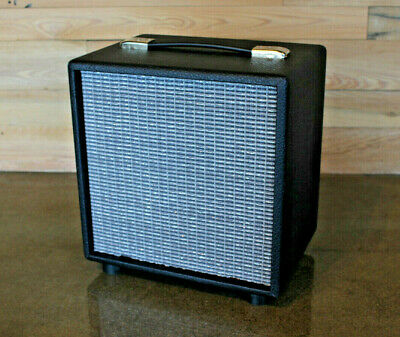 MOJOTONE S1CAN112 CANYON 1X12 SPEAKER EXTENSION CABINET COVER mojo055