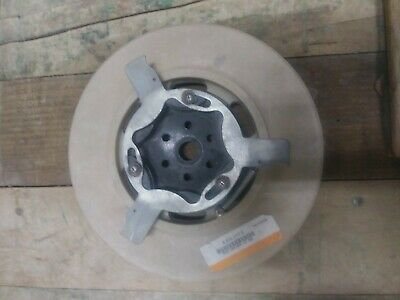 "Windsor Karcher OEM Part # 8.600-017.0 Pad Driver, 12"" Sd"