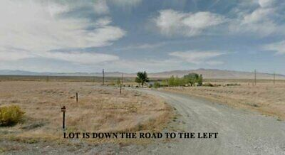 Pershing NV Lot-Commercial/Residential-Build Business or Home-Terms-Near Casino