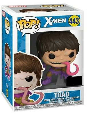 X-Men Toad Pop! ECCC Shared Excl. Pre-Order