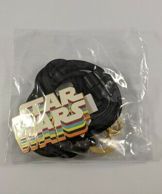 Disney Cast Member Exclusive Star Wars Limited Edition Cast Member Bolo Lanyard