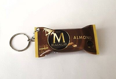 """FISHERMAN/'S FRIEND STRONG MINT Pack KEYCHAIN Keyring Novelty Indonesia 3D  2/"""""""