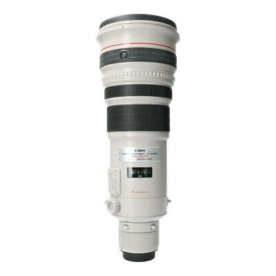 CANON EF 500mm F4 L IS USM Body camera lens From Japan Free shipping
