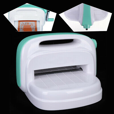 Die-Cut Machine For DIY Scrapbooking Cutter Piece Decor Embossing Paper Cutting