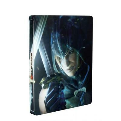 Playstation 4 - Dead Or Alive 6 Steelbook (ps4) [DE-Version] Playstation  NEU