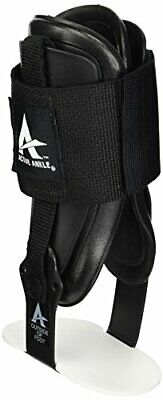 Select Active Ankle T-2, S, schwarz, 7055801111
