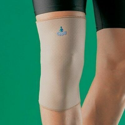 OPPO 1022 Closed Knee Support brace knee Pain running Knee Injury support NHS