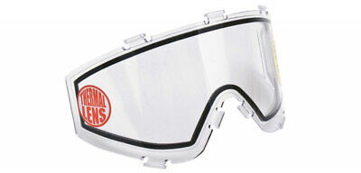 JT Spectra Ersatzglas thermal clear