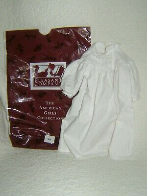 """AMERICAN GIRL: """"Addy's White Nightgown"""" Pleasant Co  1994"""
