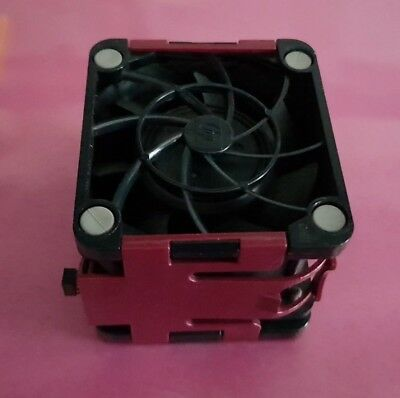 Genuine HP V60E12BS1A7-09A032 System Fan 496066-001