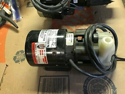 March AC-3C - MD magnetically driven pump ( new )