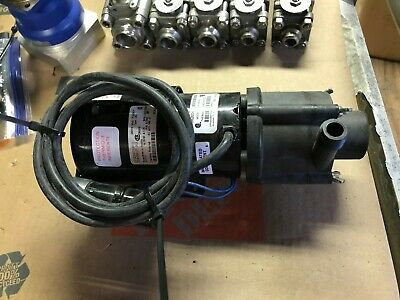 Little Giant  TE-4 - MD - HC  magnetically driven pump ( new )