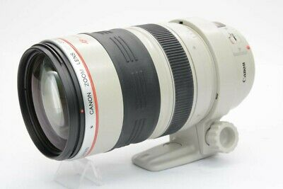 Canon EF 35-350mm F3.5-5.6 L USM camera lens From Japan Free shipping