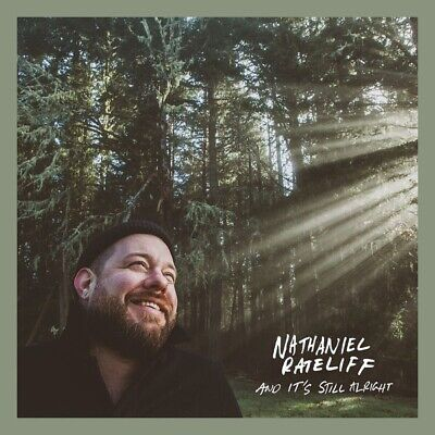 Nathaniel Rateliff - And Its Still Alright CD Caroline NEW