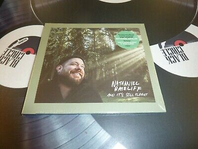 Nathaniel Rateliff - And It's Still Alright Cd Mint/Sealed