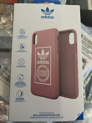 ADIDAS ORIGINALS 3 STRIPES Snap Case Cover for Apple iPhone