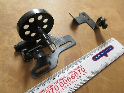 Bobbin Winder For Juki/Brother/Singer & More  Industrial Sewing Machine Part