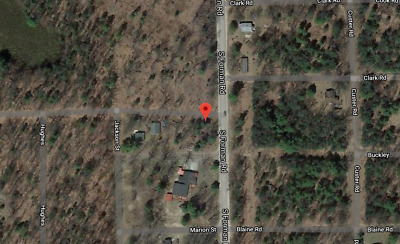 Residential Lot, WARRANTY DEED Included, NR, Road Frontage, Utilities, Electric,