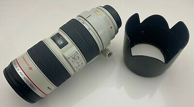 Canon EF 70-200mm f/2.8 L IS USM Lens (7042A002)