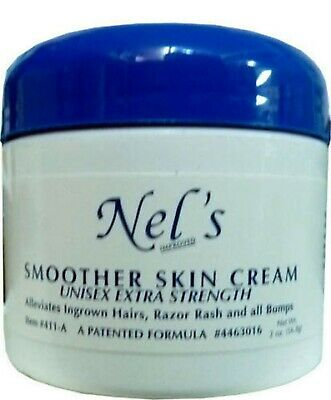 Nel's Smoother Skin Cream