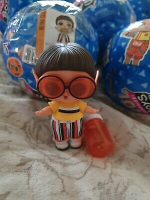 LOL Surprise Boys Mod Boi doll Series 2 Brand New & Genuine.