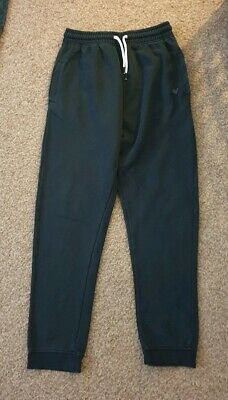Boys slim fit Tracksuit Bottoms From Next Age 13