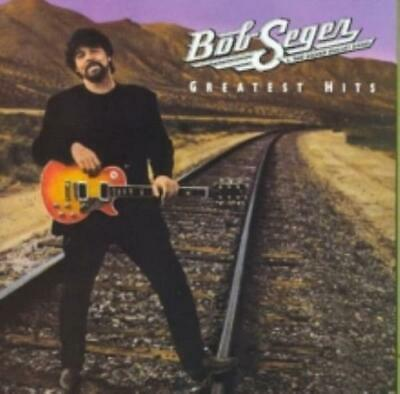 Bob Seger & The Silver Bullet Band: Greatest Hits =CD=