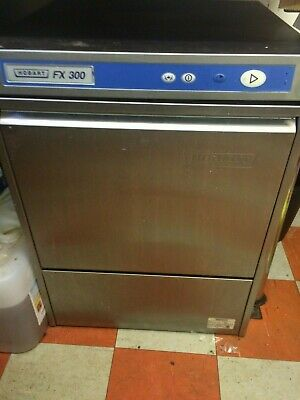 Hobart FX 300 Dishwasher Glass washer