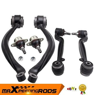 FOR LAND ROVER RANGE ROVER MK3 02-13 FRONT WISHBONE TRACK CONTROL ARM KIT