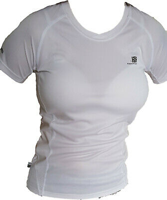 Girls,KARRIMOR TOP, Gym, Sports, size 8, 14+